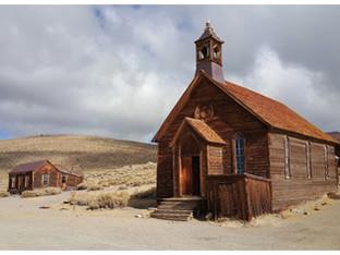 USA: Diese Geisterstadt musst du gesehen haben