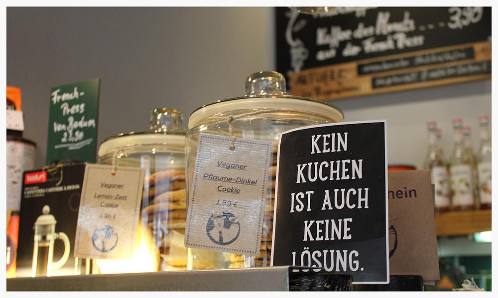 Café Einspänner Köln Südstadt Bonner Straße