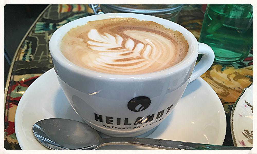 bester kaffee köln capuccino espresso blog leuk christin otto heilandt belgisches viertel