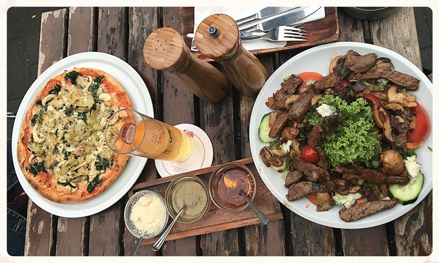 Köln: Fünf Restaurants für ein perfektes Dinner | Köln und die ...