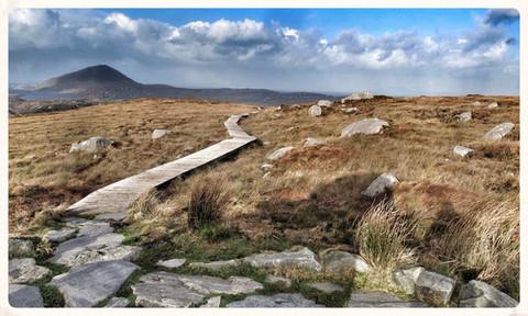 """Irland: Connemara – eine """"wilde Schönheit"""""""