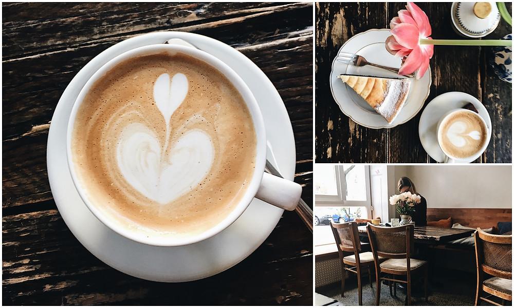 Die besten Cafés in Düsseldorf, Blog Leuk, Suli's