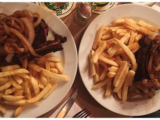 Köln: 7 Lokale, die Fleischfresser glücklich machen