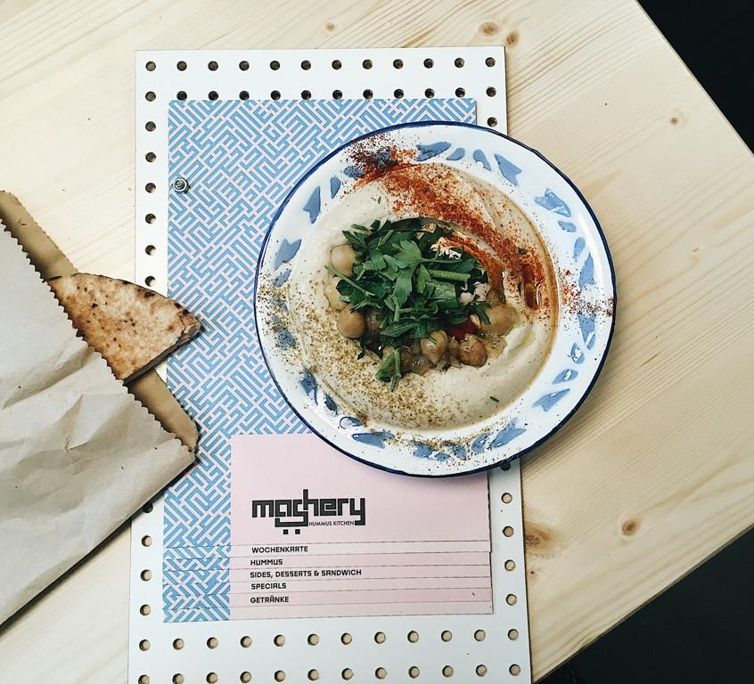 Mashery Hummus Lager