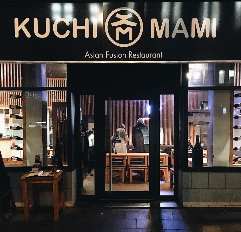 Kuchi Mami