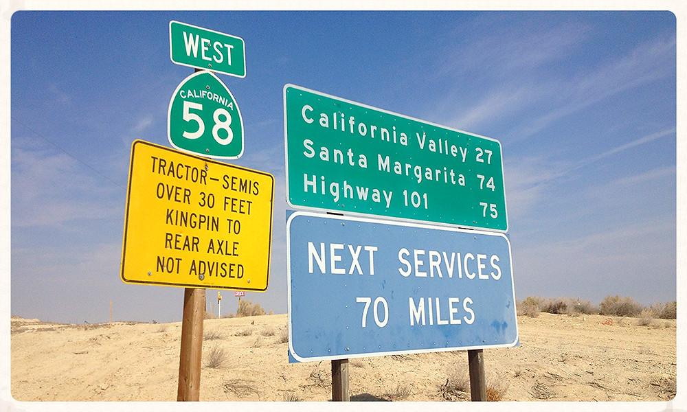 Kalifornien Roadtrip US-Westküste Reiseblog LA USA Christin Otto