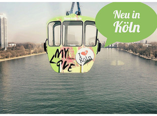 Köln: Neue Läden, die du auschecken solltest