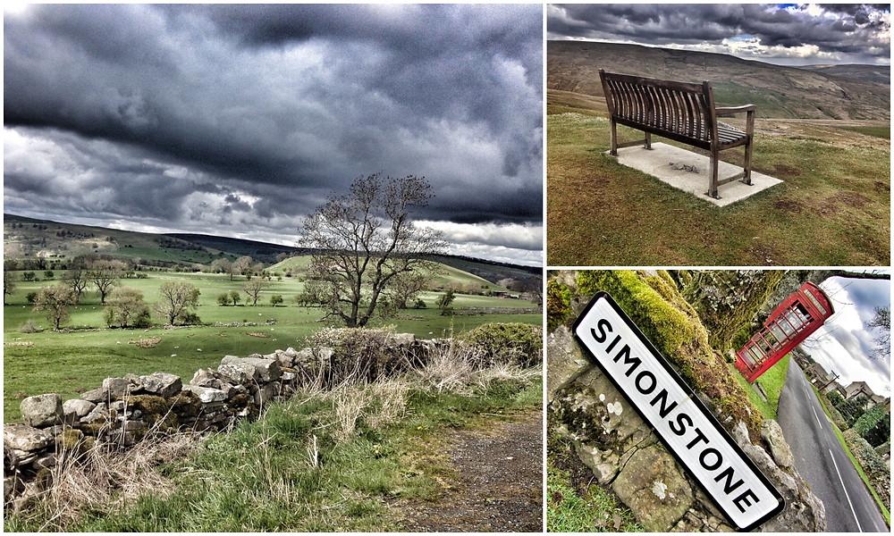 UK England Großbritannien Yorkshire Dales Buttertubs Pass Blog Roadtrip Christin Otto Leuk