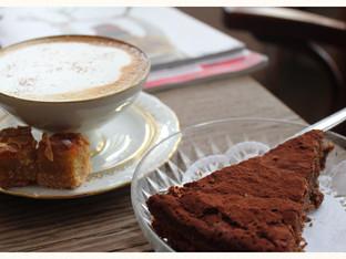 Südstadt: Leuchte Kaffeebar – ein Ort für jedermann