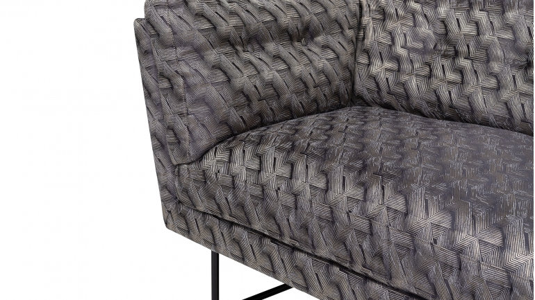 Designer Couch-Loungesofa