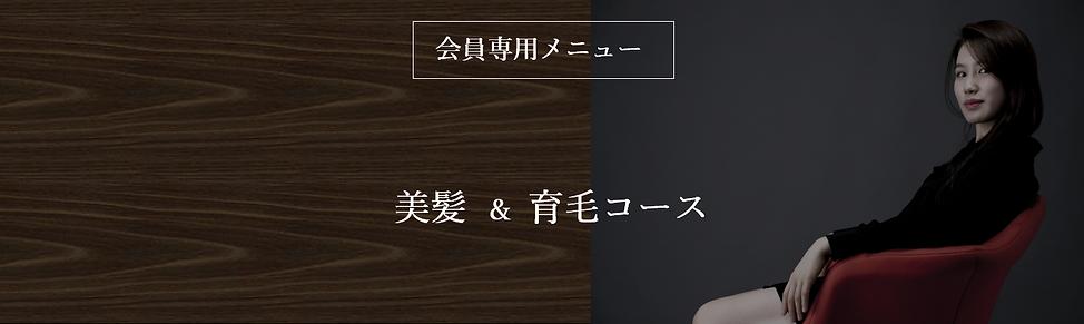 会員専用美髪&育毛コース.PNG