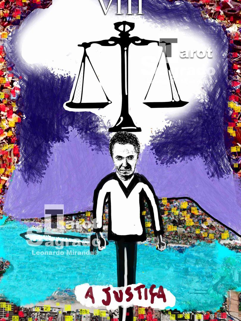 8 - A Justiça
