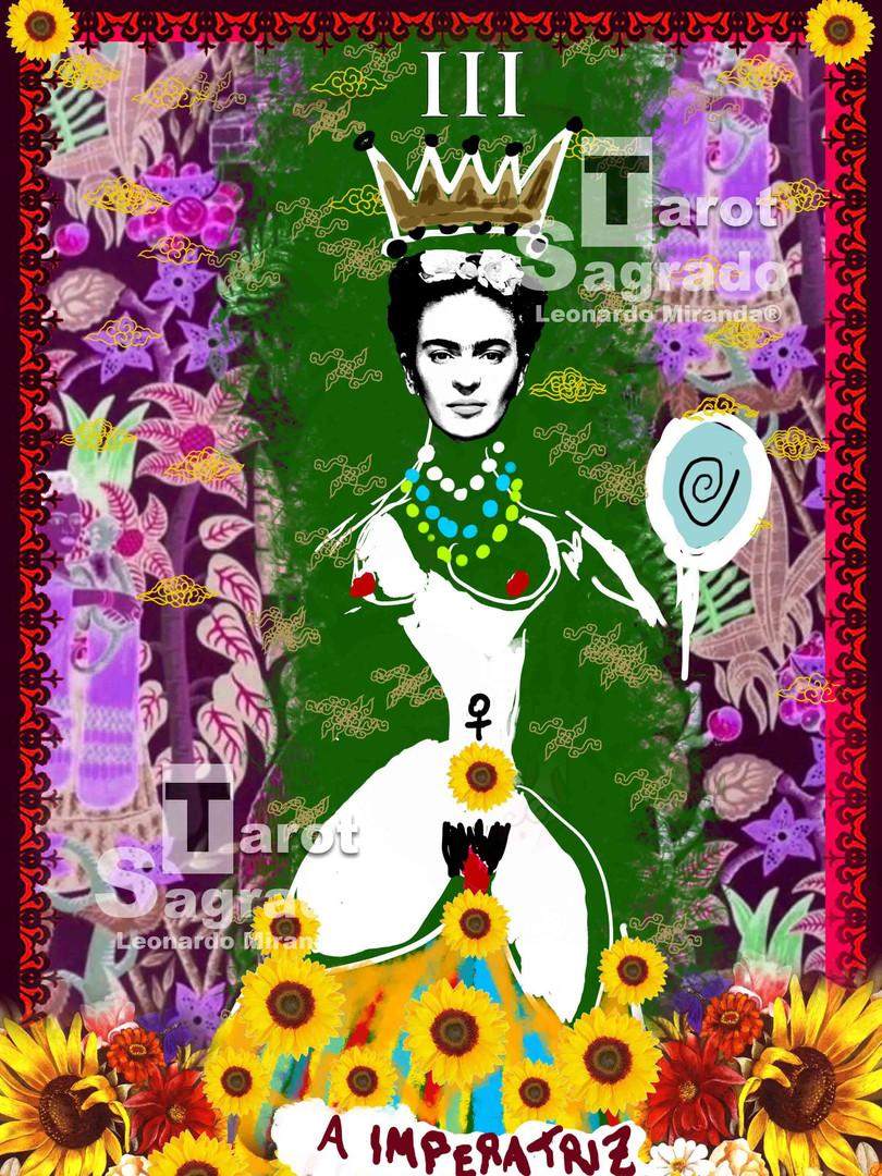 3 - A Imperatriz