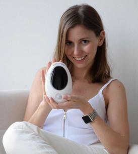 Cornmi LCD Air Purifier