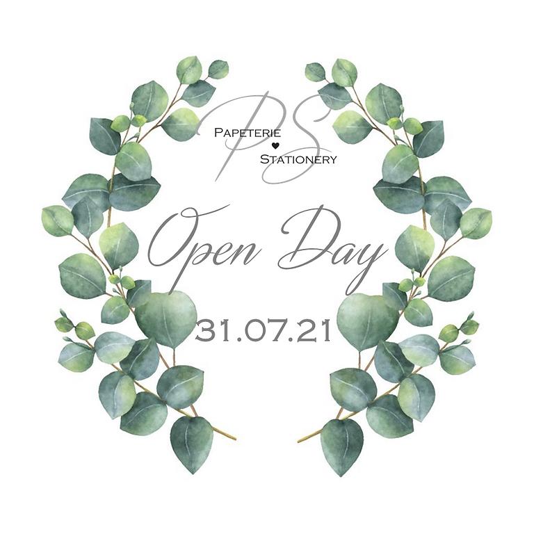 Studio Open Day
