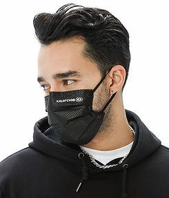 black kalorcare mask curved.jpg