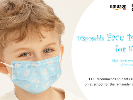 CDC recommends students keep masks on at school for the remainder of 2021