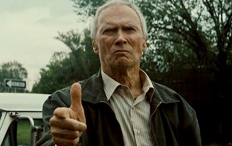 monsieur toutmoncinema #10 quand le gran(d) Clint Eastwood tord le cou à sa légende (Gran Torino)