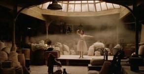 monsieur toutmoncinema #13 Il était une fois ... quand la jeune Deborah (Jennifer Connelly) dansait