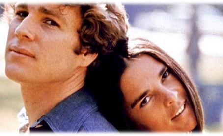 monsieur toutmoncinema #29 L'amour c'est n'avoir jamais à dire qu'on est désolé (Love Story)