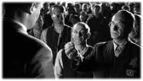 monsieur toutmoncinema #41 Quiconque sauve une vie, sauve le monde entier (La Liste de Schindler)