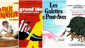 monsieur toutmoncinema #5 les comédies françaises des 70s (1ère partie)