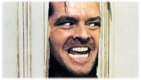 monsieur toutmoncinema #30 Un Here's Johnny qui résonne encore ... (Shining)