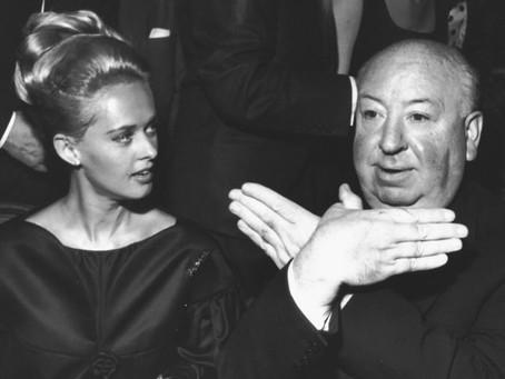 monsieur toutmoncinema #1 les blondes d'Alfred (Hitchcock)