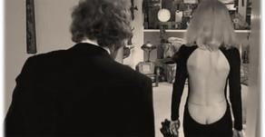 monsieur toutmoncinema #17 La robe décolletée dans le dos de Mireille Darc