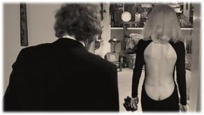 monsieur toutmoncinema #17 La robe décolletée dans le dos de Mireille Darc (Le Grand Blond ...)