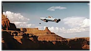monsieur toutmoncinema #38 Le grand saut final (Thelma et Louise)