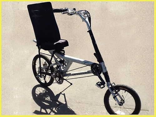Cannondale Recumbant Bike
