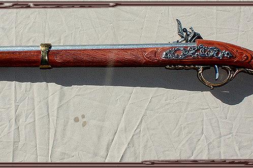 Reproduction Black Powder Musket