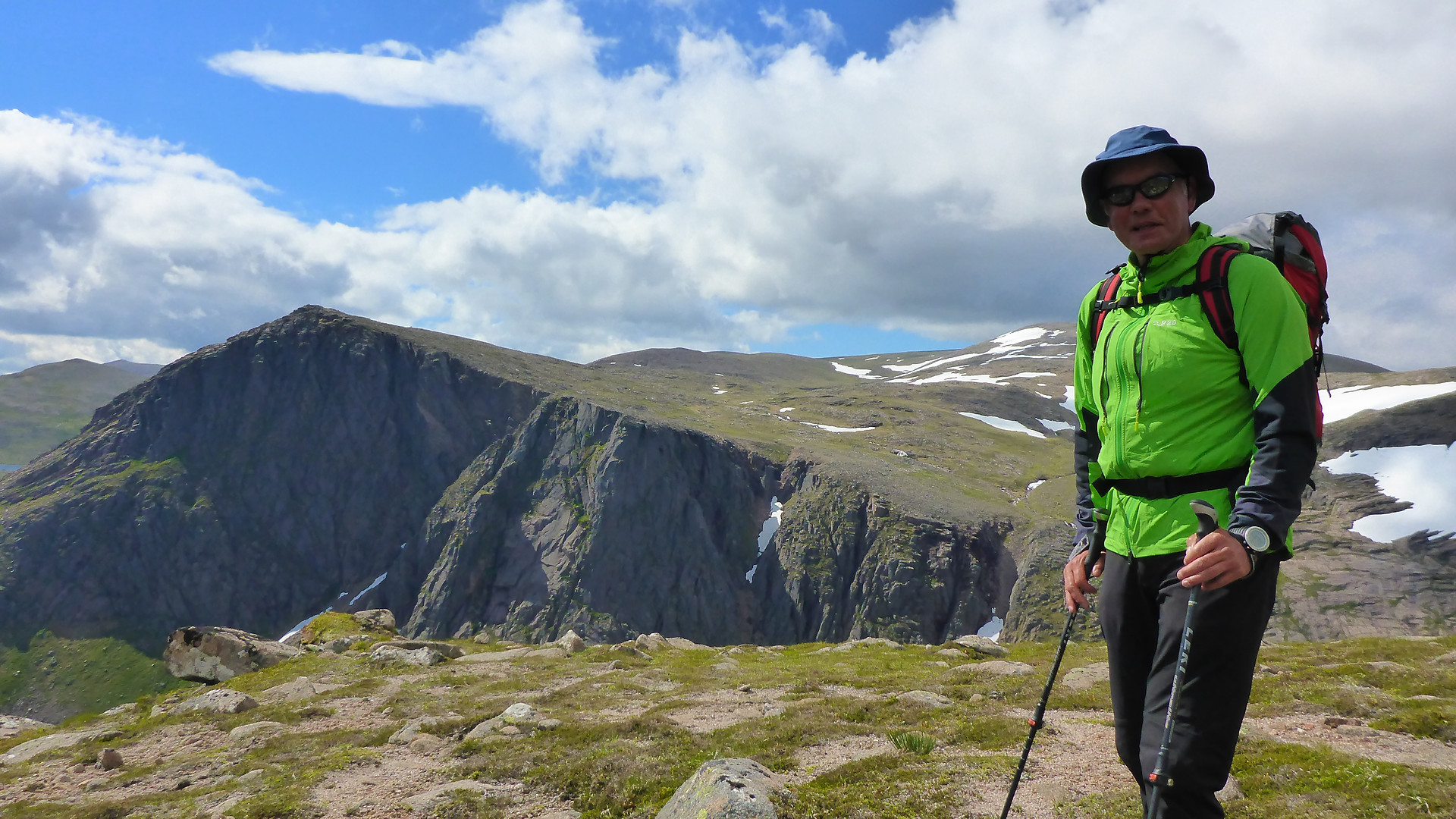 Guided Hillwalking