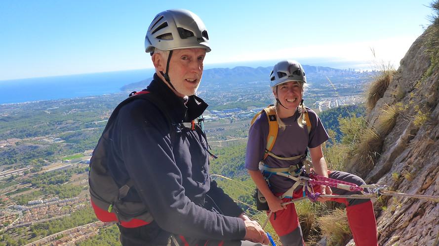 Guiding Spain 2014