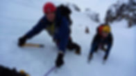 Scottish Winter Mountaineering Course