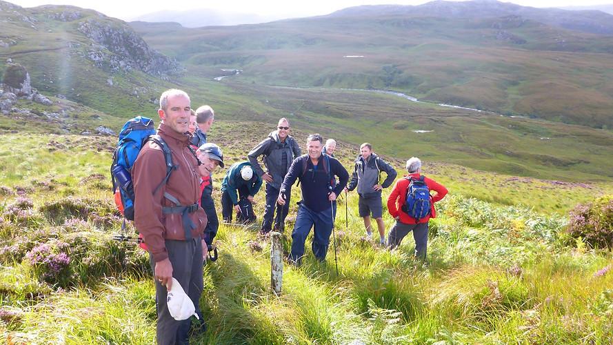 Walking and Trekking