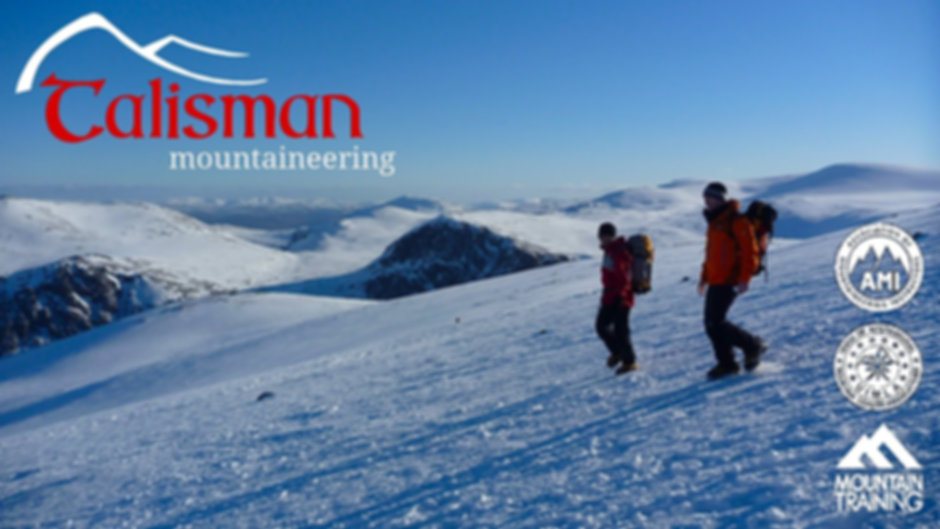All about Talisman Mountaineering and Cairngorms Guides, Aviemore, Scotland
