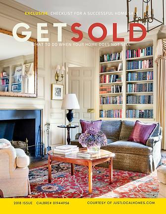 Finally Get Sold Guide | Sheila Zarekari Top producing Agent