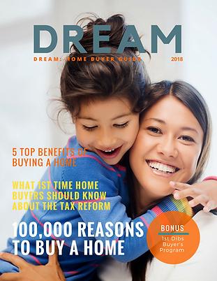 Home Buyer Guide | Sheila Zarekari Top Producing Agent