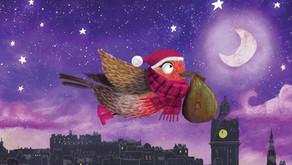 2020 Christmas Cards illustrator Emma Latham