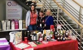 HSBC Gyle Charity Fundraiser