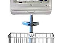 Premature baby brain monitor equipment