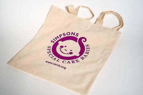 SSCB Canvas Tote Bag