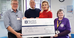 £10,000 Boost to Family Facilities Campaign