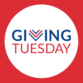 Giving Tuesday - donate to give