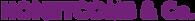 Honeycomb & Co. Logo