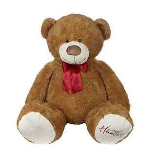 Hamleys Bakewell Bear