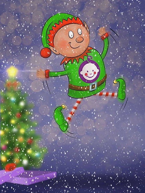 Jumper - Christmas Cards