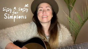 Exclusive KT Tunstall supports SSCB!